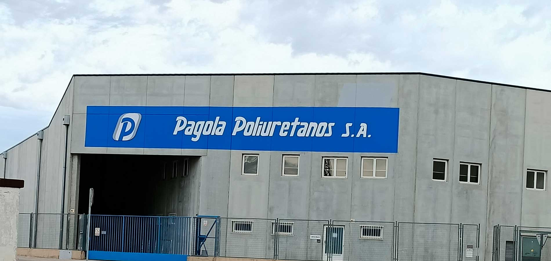 Pagola Poliuretanos, Polyurethane technical products for industrial use